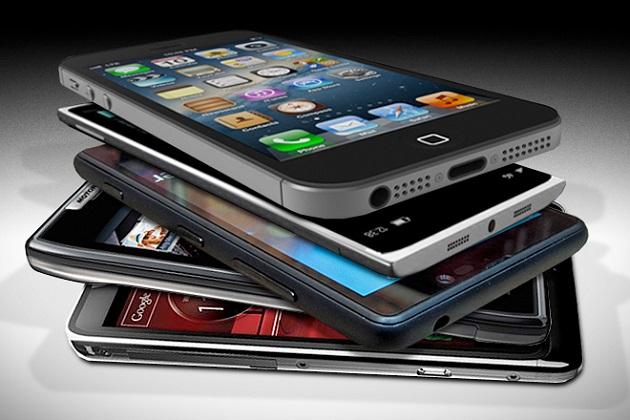 IDC: Grandes ventas de smartphones el Q4 de 2015