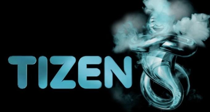 El sistema operativo Tizen estará en las smart TV de Samsung este año