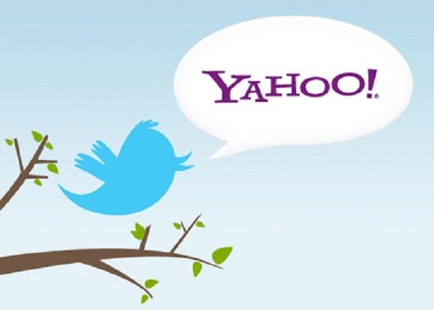 Un ex CEO de Yahoo! anima a Twitter a comprar la compañía