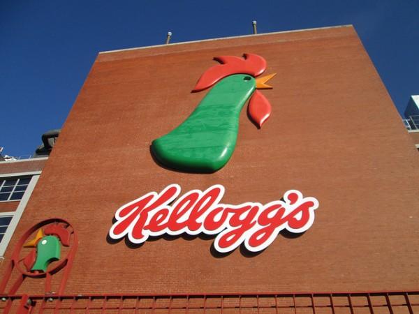 Caso Kellogg: Cómo gestionar todos los datos de una empresa para alinearse con las exigencias del consumidor