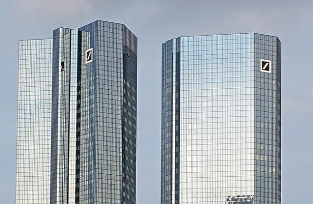 Deutsche Bank y Hewlett-Packard firman un acuerdo multimillonario