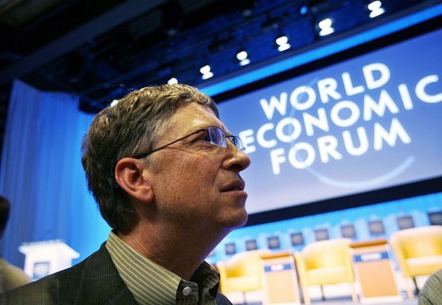 Bill Gates también desconfía de la Inteligencia Artificial