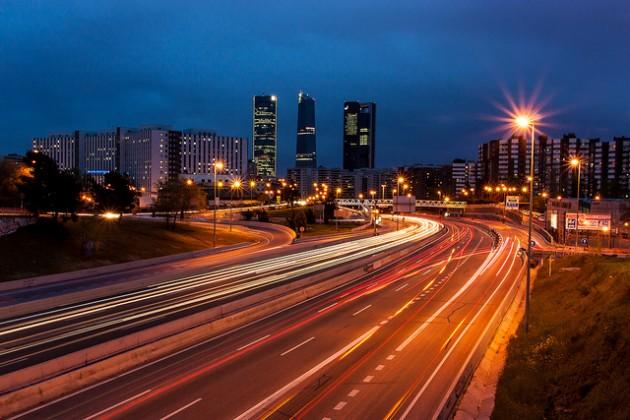 Madrid invierte más de 3.000 millones de euros en I+D