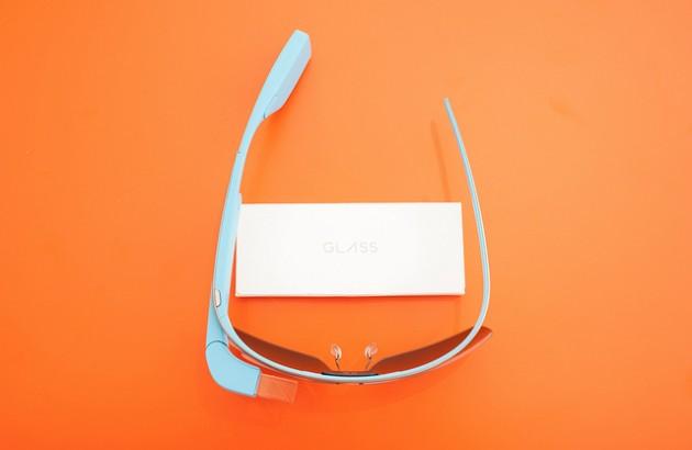 Google está trabajando en unas nuevas Google Glass