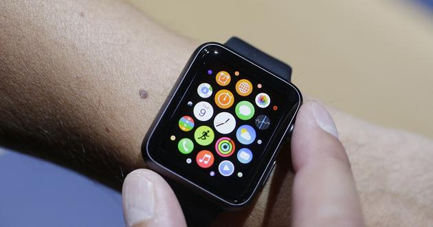 Apple ordena fabricar 5 millones de Apple Watches para su lanzamiento