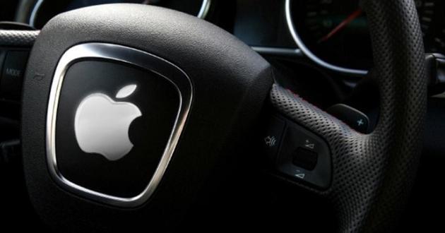 Apple está desarrollando un coche eléctrico