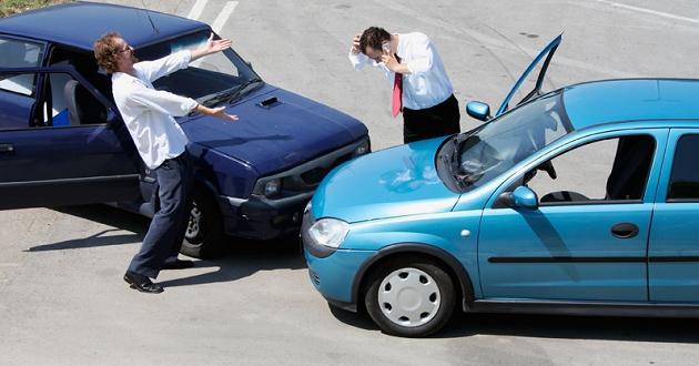 La apps serán el futuro en la gestión de los accidentes de tráfico