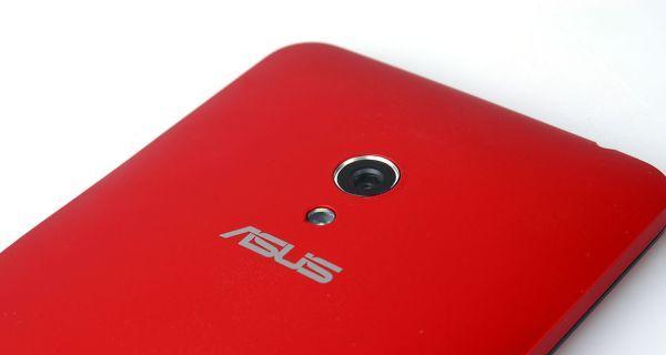 Asus quiere vender más smartphones en Europa, China y Estados Unidos