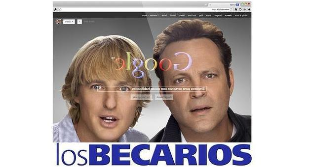 Becarios Google