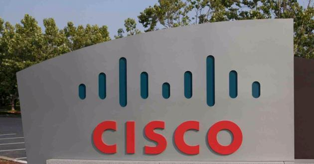 Los analistas estiman ganancias al alza para Cisco en el segundo trimestre