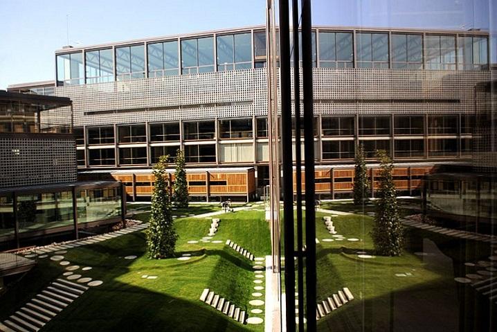 Colegio de Arquitectos de Madrid (COAM)