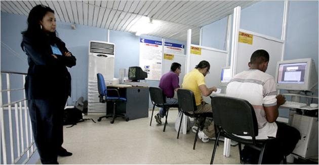 Cuba asegura que habrá internet para todos