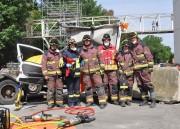 La Generalitat de Cataluña utiliza la cartografía de TomTom para sus bomberos
