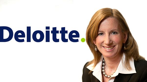 Deloitte Cathy Engelbert