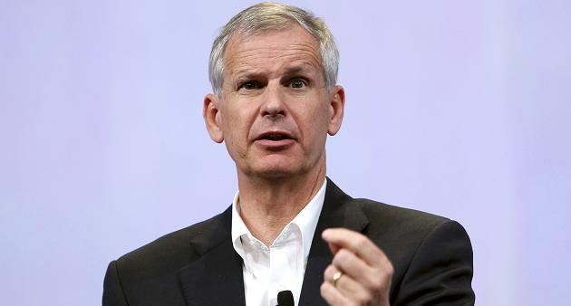 El co-fundador de Dish reclama el título de CEO