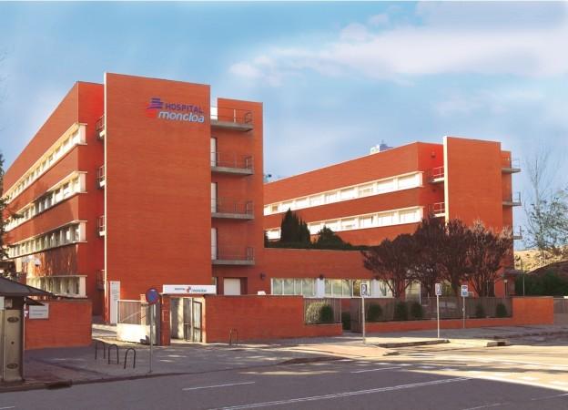 El Hospital Universitario Moncloa afianza su posición en redes sociales