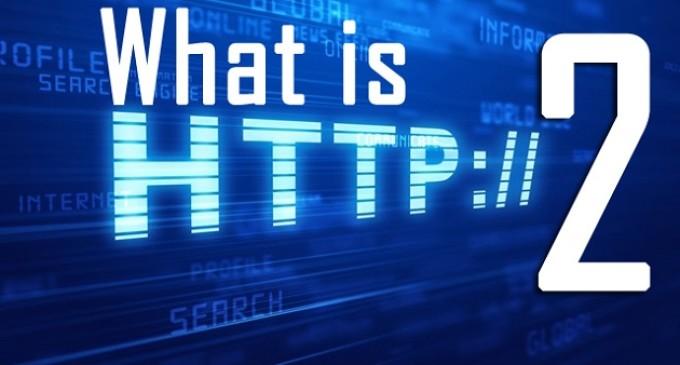 El HTTP/2 ya ha sido aprobado y permitirá navegar más rápido y seguro