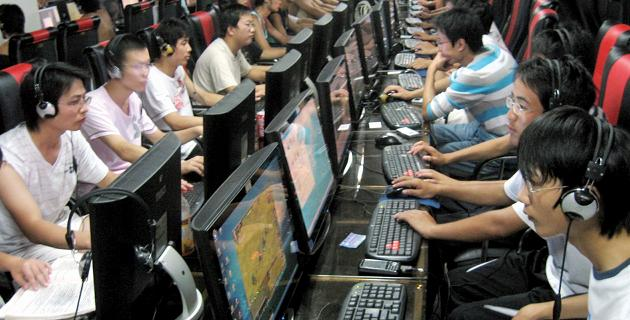 La censura china de Internet elimina más de 60.000 cuentas