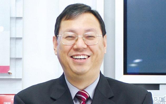 Jo Seong Jin