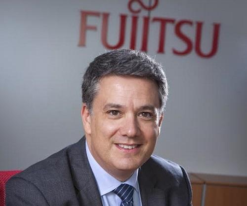 Joaquín Ochoa, nuevo director de la División de Banca y Grandes Cuentas de Fujitsu en España