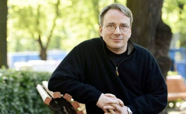 """Torvalds: """"Las personas que comienzan a escribir código Kernel consiguen trabajo realmente rápido"""""""
