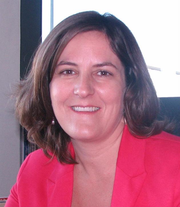Lucía González nueva responsable de la Unidad de Seguros de  Capgemini España