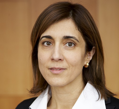 Pilar López sustituirá a María Garaña al frente de Microsoft Iberia
