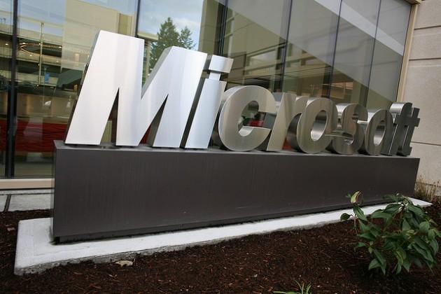 Microsoft se va de compras