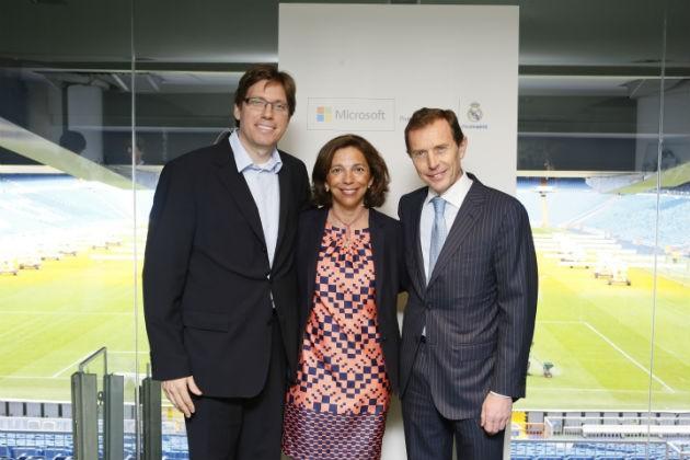 Microsoft Sports nace para liderar la transformación digital de la industria del deporte