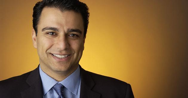Google premia con 123 millones a su nuevo jefe de negocios
