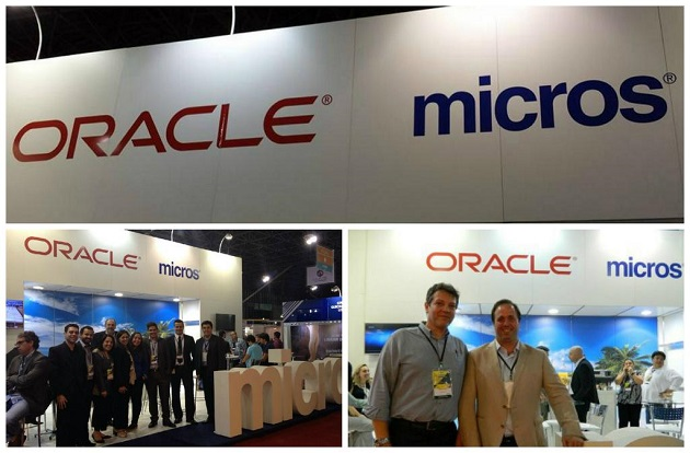 Oracle presenta Oracle Hospitality