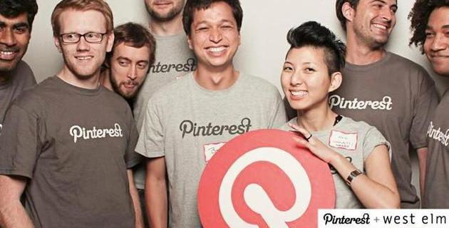Pinterest Ben Silbermann