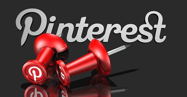 Pinterest se embarca en las compras online