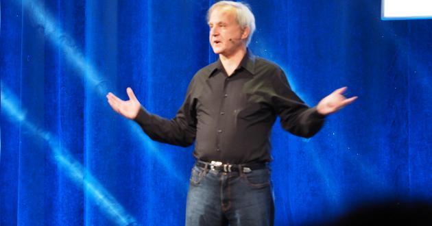 Greenblatt, ex-CTO de Dell, ficha por Nexenta Systems