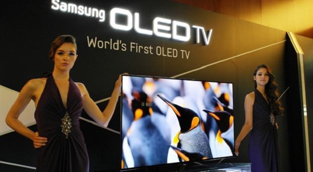 Samsung Display invertirá 3.600 millones de dólares en tecnología OLED