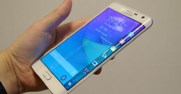 Samsung inversión