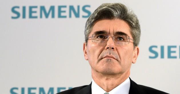 Siemens despedirá a 7.800 trabajadores en todo el mundo