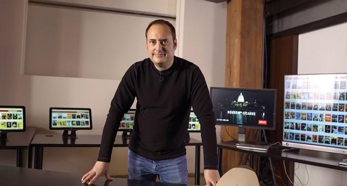 Un visionario IT poco conocido: Steve Perlman