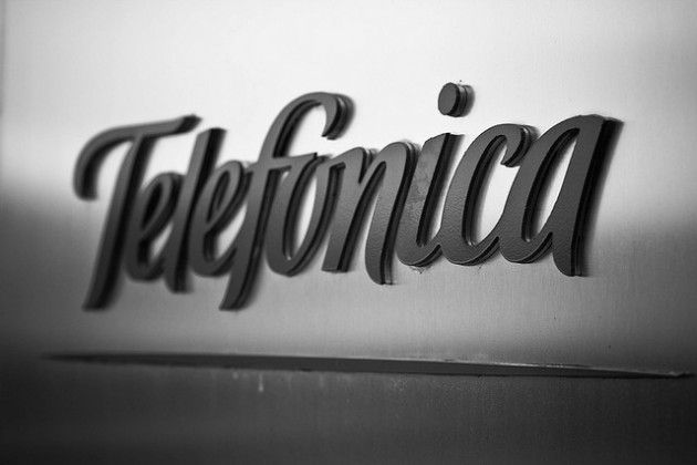 Telefónica España, referente mundial en redes de transporte fotónicas