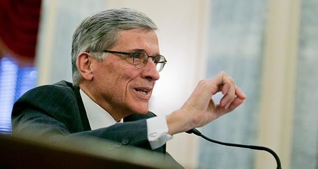 EE.UU. propone regular internet como un servicio telefónico