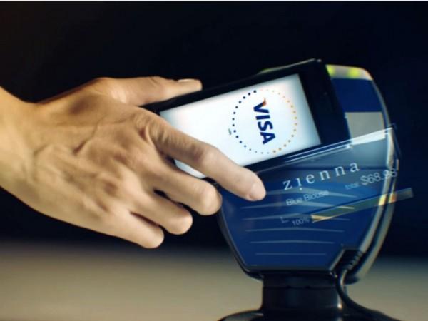 VISA-NFC