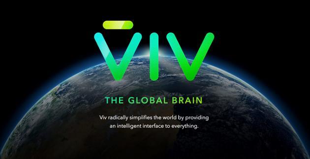 Viv, de los creadores de Siri, consigue más inversión