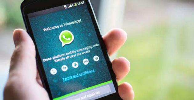 Un juez prohíbe WhatsApp en Brasil
