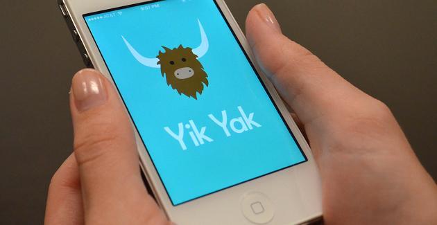 Yik Yak contrata al director senior de ingeniería en Google