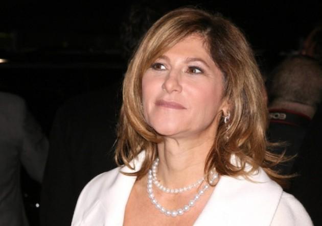 Amy Pascal deja Sony para montar su propia empresa