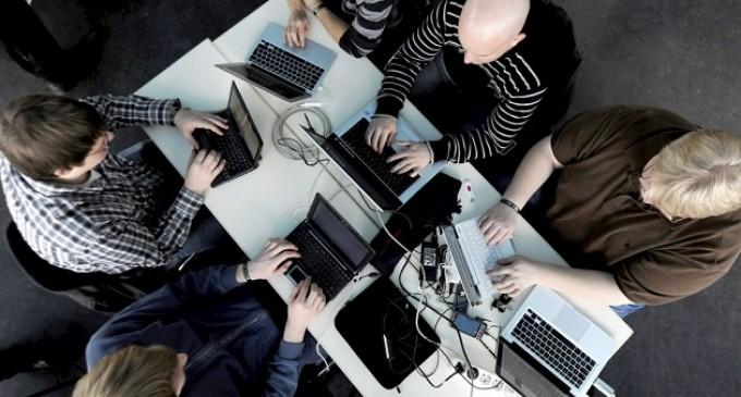 """Las empresas """"gancho"""" para los ataques hackers"""