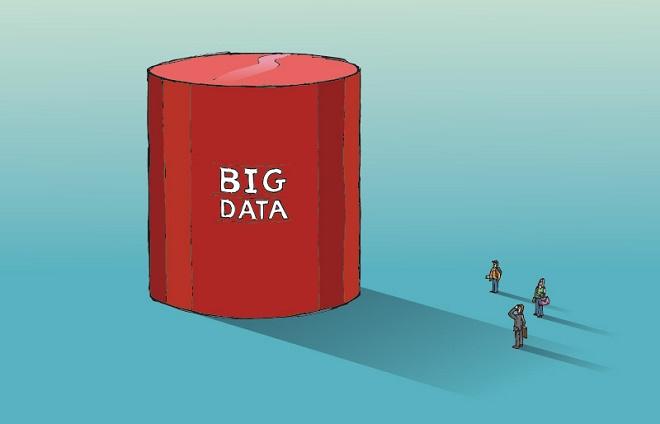 ¿Quieres convertirte en un experto en Big Data?