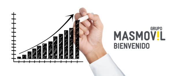 El grupo MASMOVIL define su estrategia de marcas