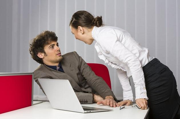 Al 54% de los empleados le gustaría tener otro jefe