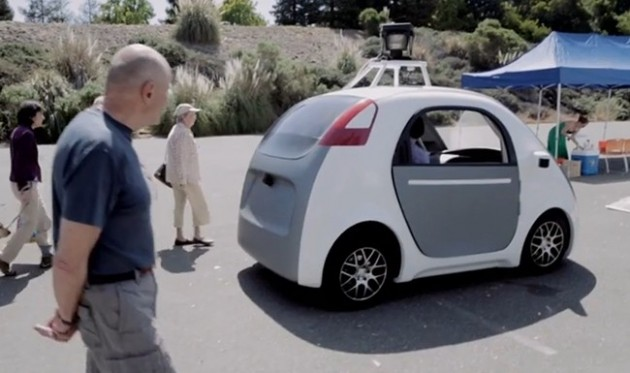 ¿Podría convertirse Google en la competencia de Uber?
